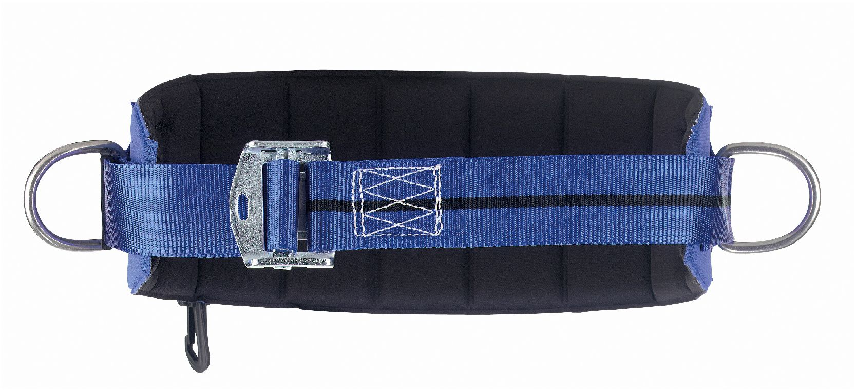 MILLER POSITIONING BELT TITAN