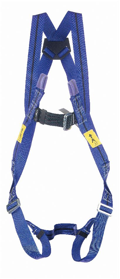MILLER HARNESS TITAN 2 POINTS