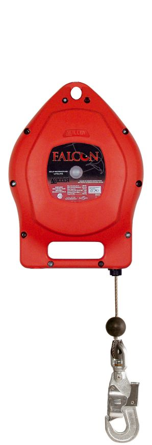 MILLER FALCON FALL ARRESTER 20M