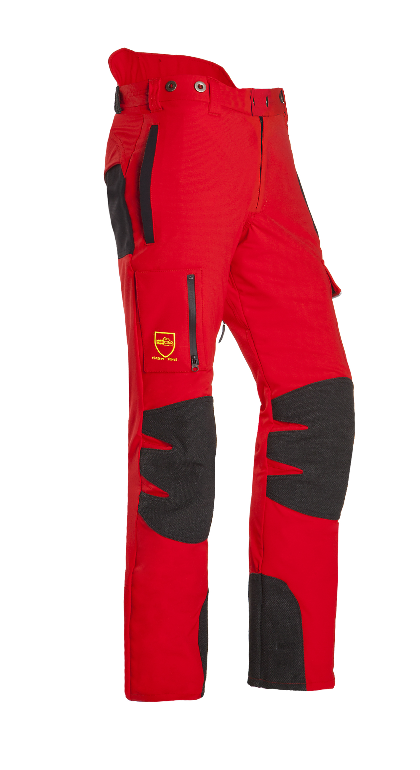 SIP PROTECTION PANTALON ANTI-COUPURE PROGRESS ARBORIST