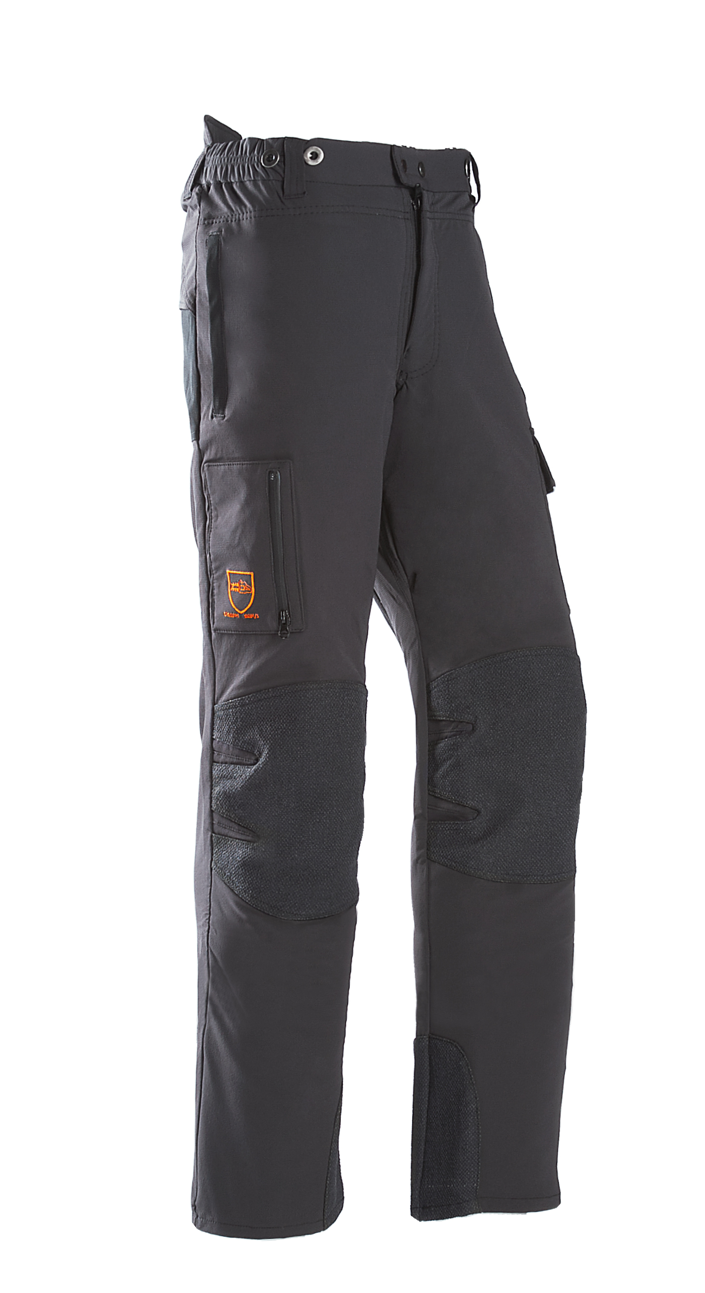 SIP PROTECTION PANTALON ANTI-COUPURE PROGRESS ARBORIST RALLONGÉ +7CM