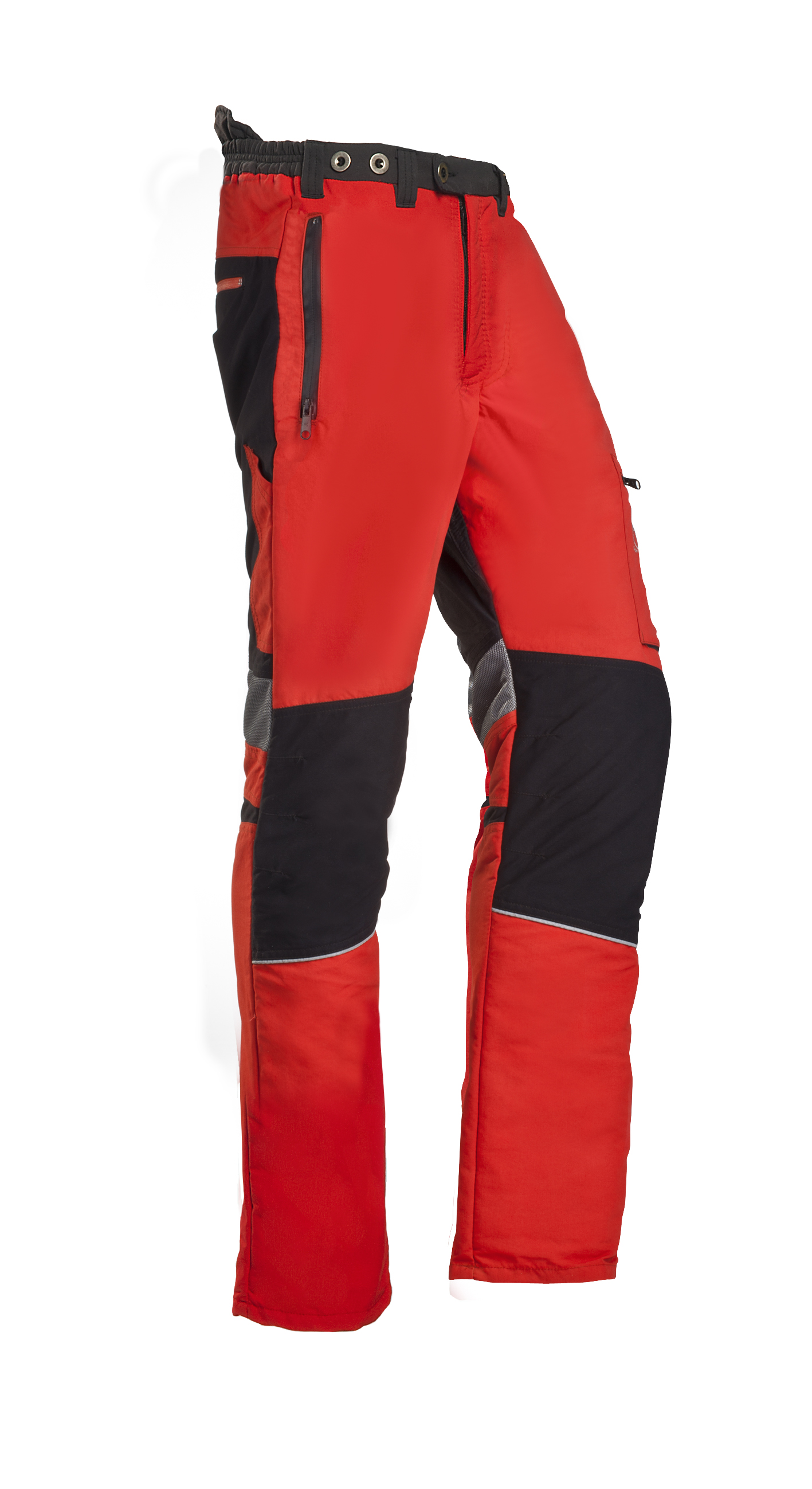 SIP PROTECTION PANTALONES ANTICORTE PROGRESS INNOVATION II FOREST