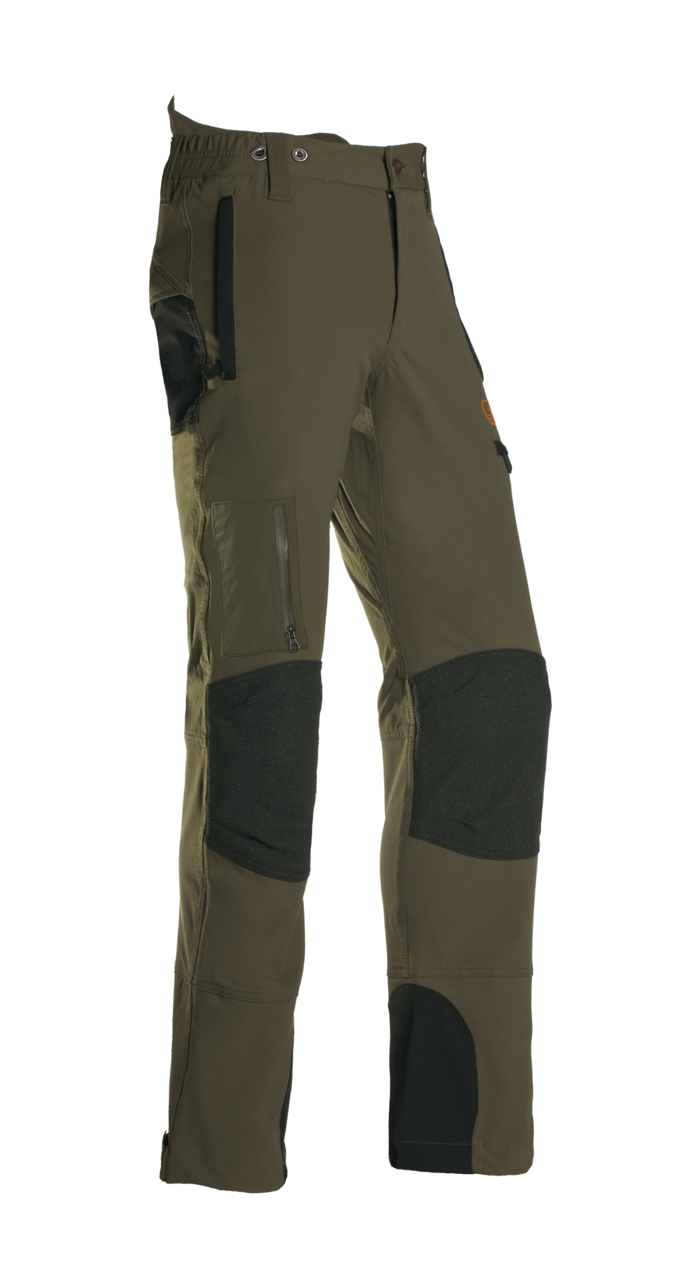 SIP PROTECTION PROGRESS PANTALON DE GRIMPE