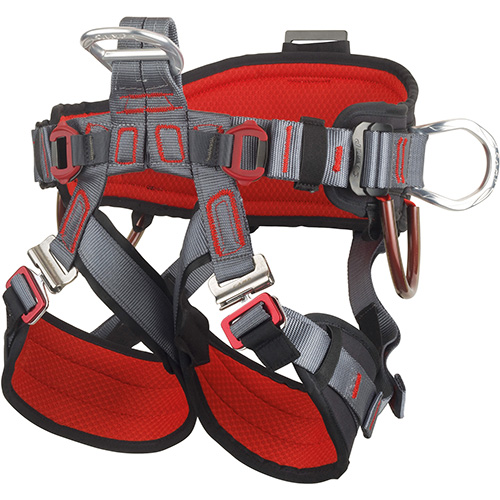 CAMP GT SIT - Sit harness
