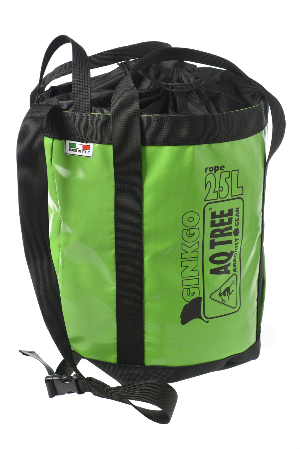 AQ TREE GINKGO ROPE BUCKET BAG 25LT