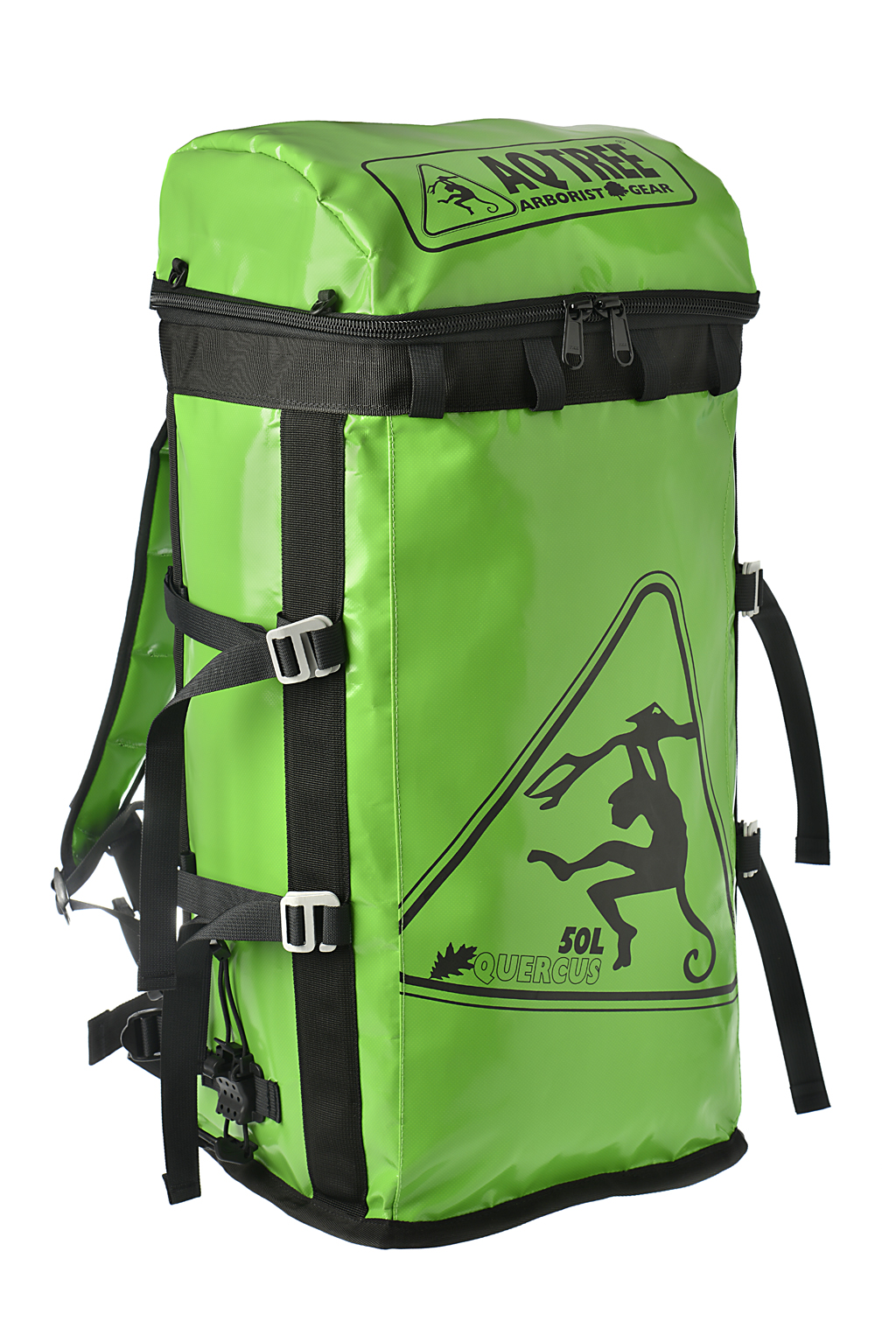 AQ TREE TREECLIMBING QUERCUS 50  BACKPACK