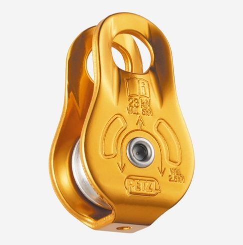 PETZL FIXE COMPACT PULLEY