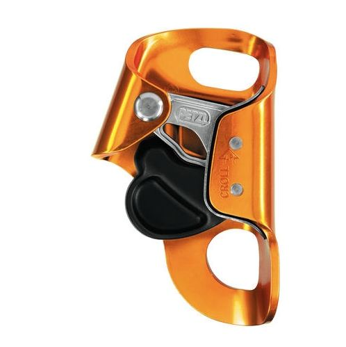 PETZL CROLL NEW CHEST ASCENDER