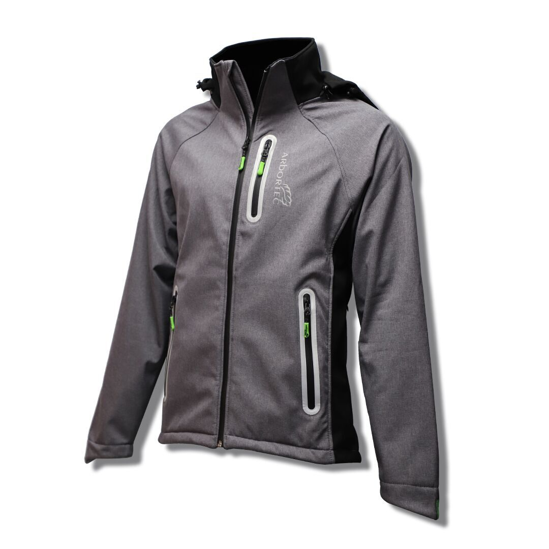 ARBORTEC GIACCA CAIMAN Softshell