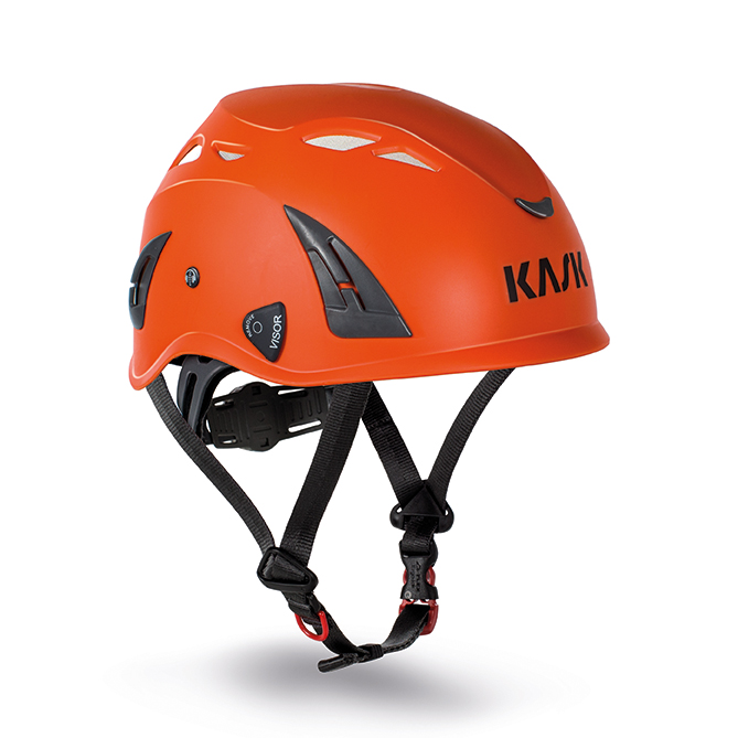 KASK PLASMA WORK AQ HELMET FOR WORKS AT HEIGHT