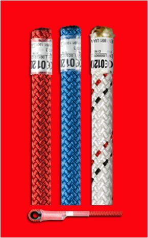 BEAL INDUSTRIE RED ROPE 10.5MMX200M