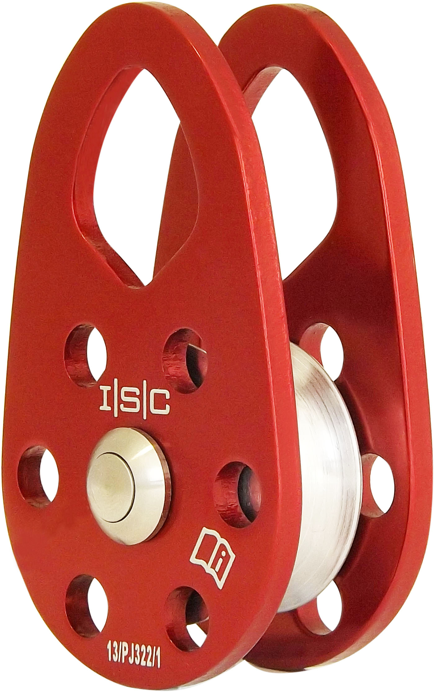ISC – REPLACEMENT ROPE WRENCH KIT - SINGING TREE ROPE WRENCH PULLEY