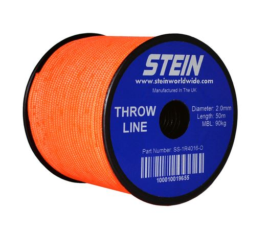 STEIN STEIN THROW LINE 2.0mm - 50 MT.