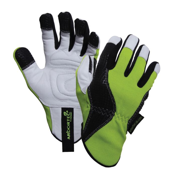 ARBORTEC AT1500 WORK GUANTES XT UTILITY