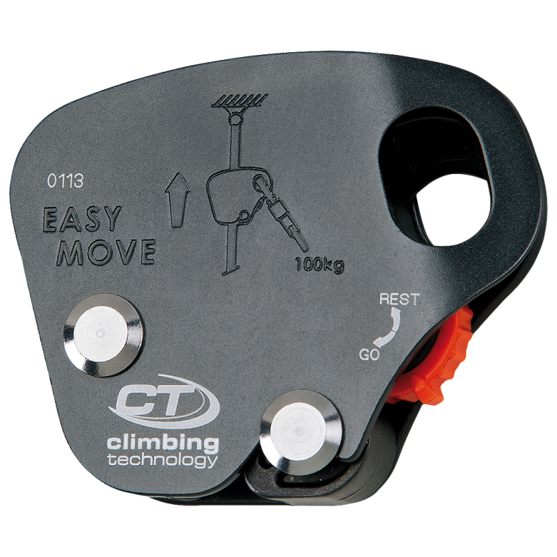 CT EASY MOVE FALL ARRESTER