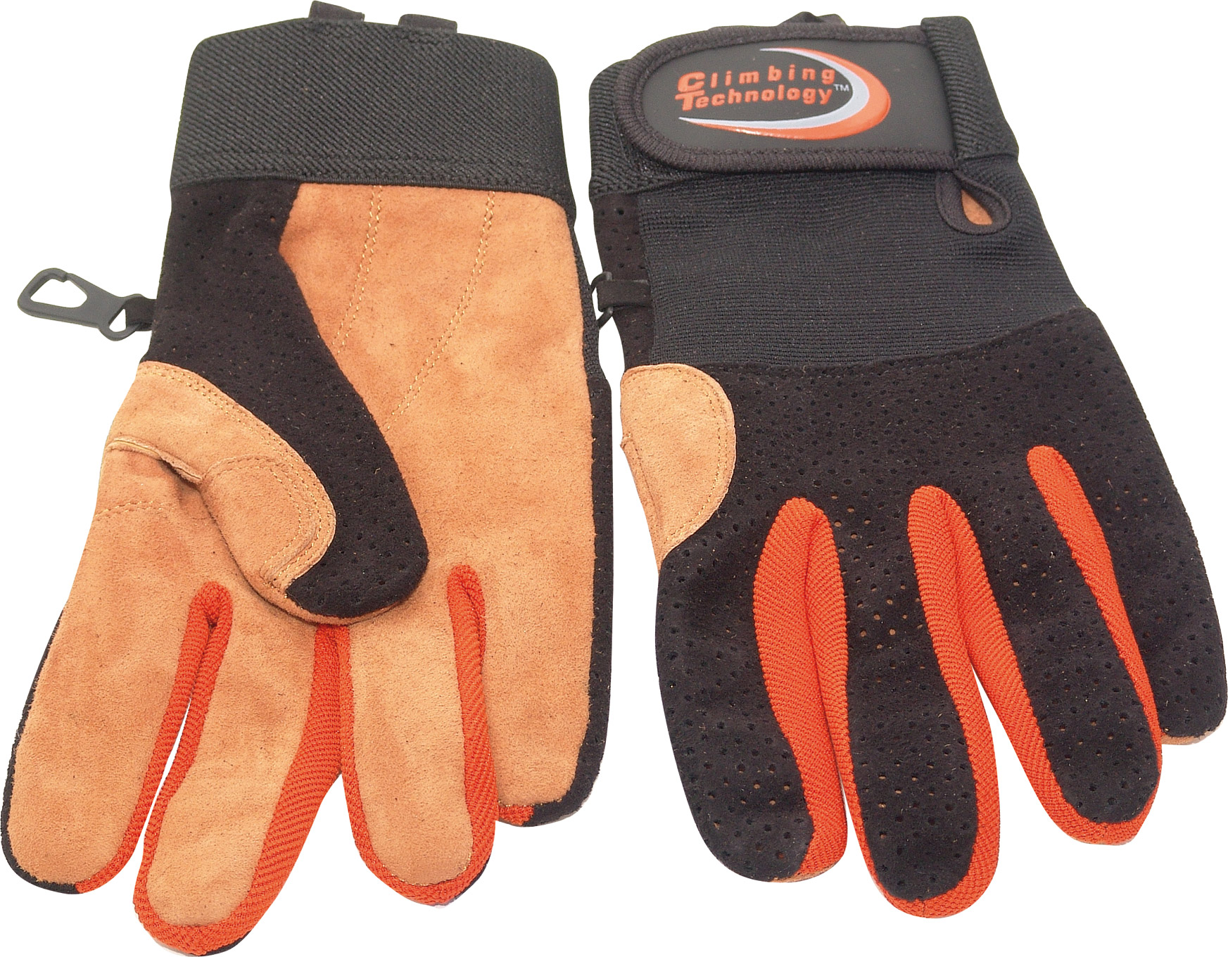CT GLOVES GUANTI IN PELLE