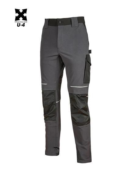U.POWER PANTALONI ATOM