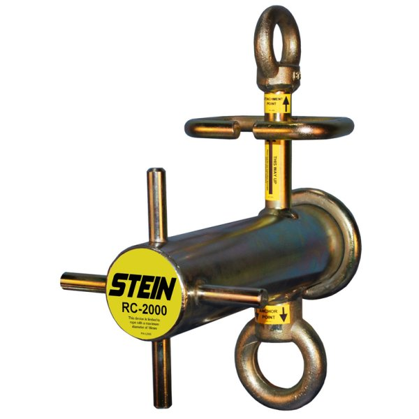 STEIN RC2000 LOWERING DEVICE 2000kg