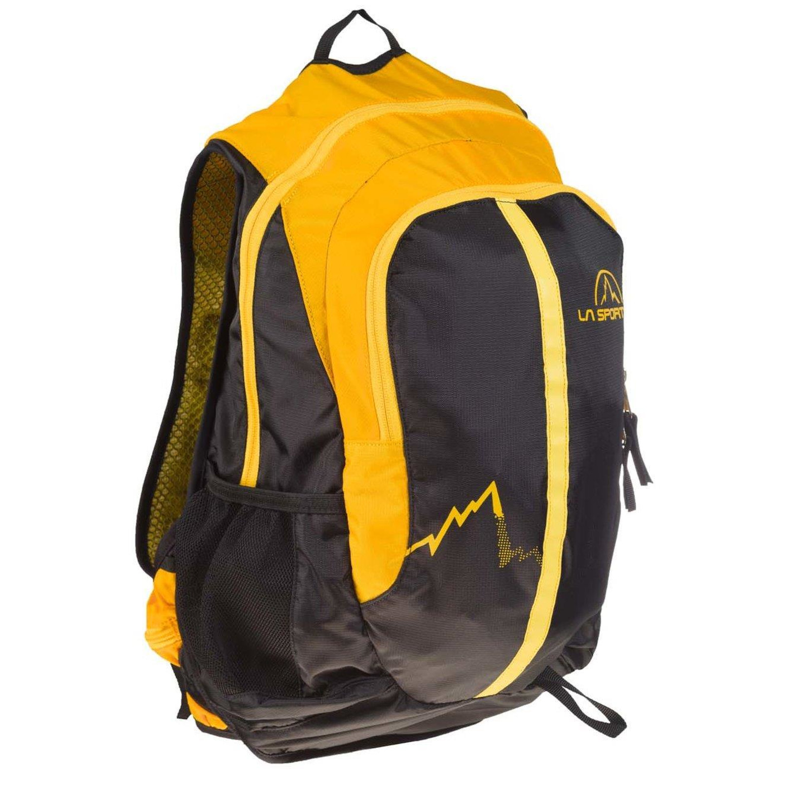 LA SPORTIVA BACKPACK A.T. 30 YELLOW